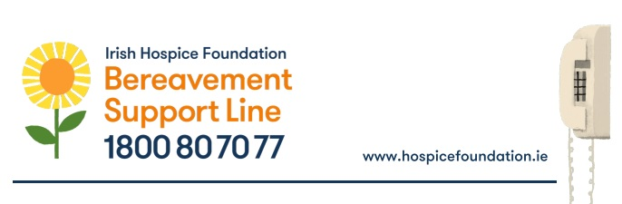 Bereavement Support Line
